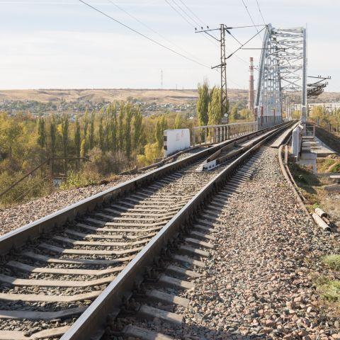 Rail track, Ballast and Demolition works