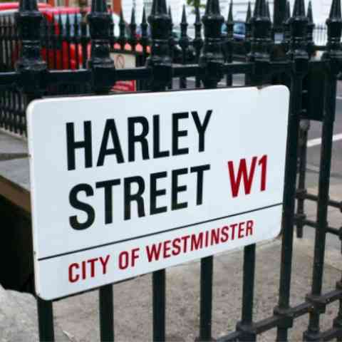Harley Street gets the Coveya treatment!