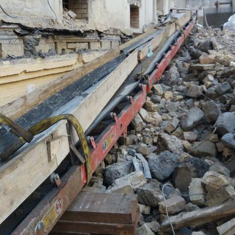 Demolition and Land Remediation
