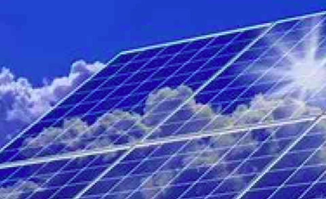 Coveya Ltd has installed solar panels at our Bristol site