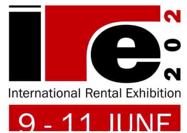 Coveya will be exhibiting at next years International Rental Exhibition in Maastricht, 9th – 11th June 2020
