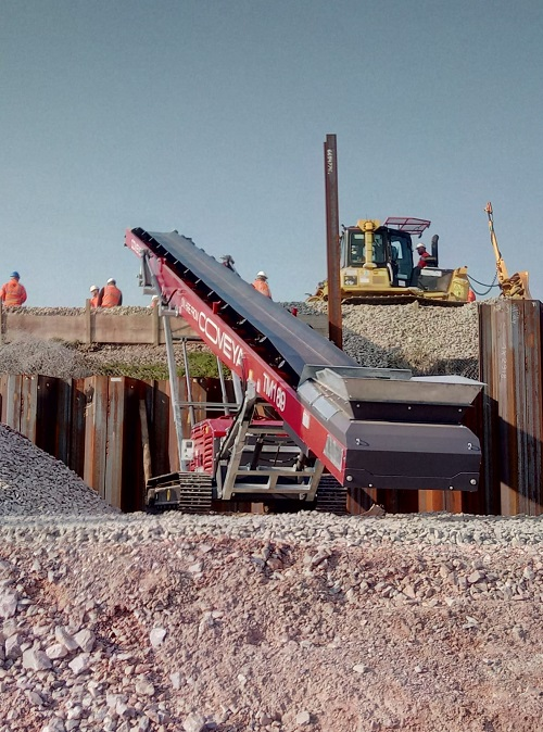 K.G.J Price Rail Limited – River Parrett Bridge Project