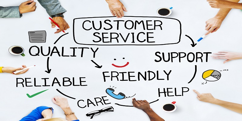 Caring for Coveya customers
