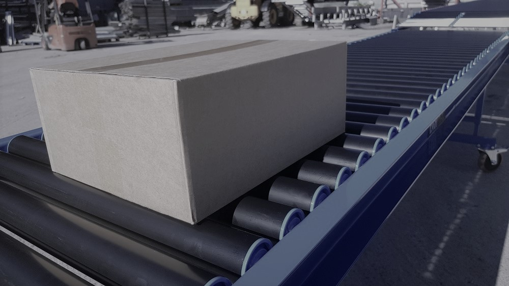 Conveyors can help to expand your operation