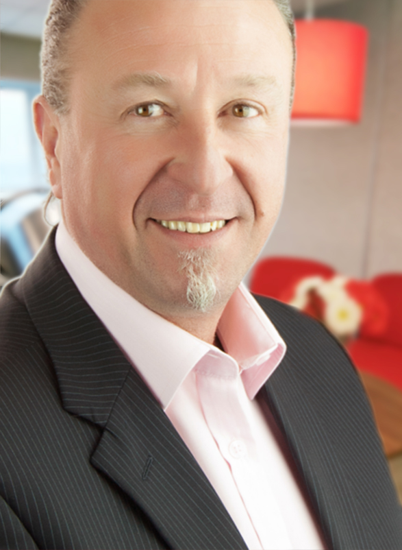 Gareth Herbert
